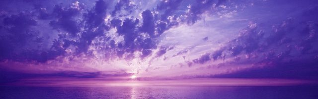 Meet The Color of The Year 2018- Ultra-Violet