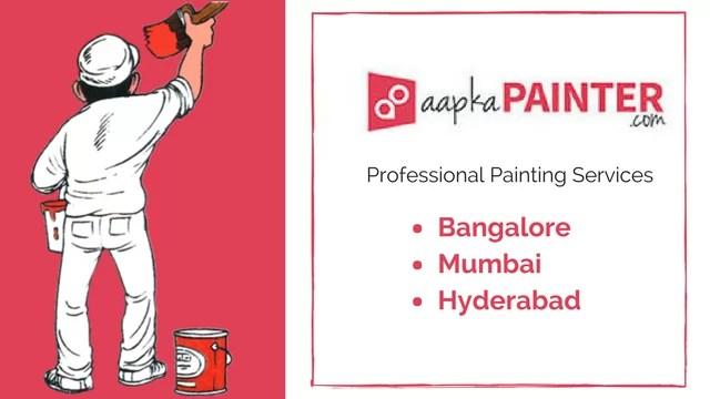 painting services mumbai