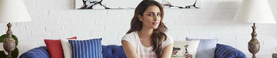 6 Most Popular Celebrity Home Interiors and Paint Colours – Alia bhatt