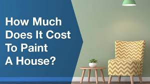 How Much Does Paint Cost >> How Much Paint Do I Need To Paint My House
