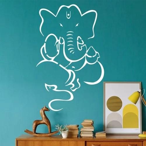Ganesha painting ideas