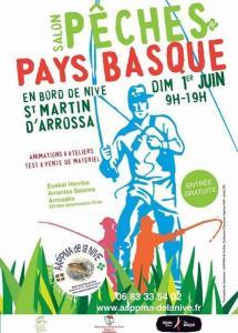 salon peches pays basque 2014