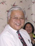 US Rep. Mike Honda (CA-15)