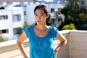 Playwright Lauren Yee. (Contributed photo)