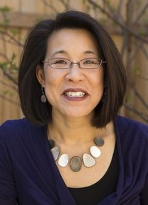 Erika Lee, Ph.D., professor of history and founding director of Asian American Studies at the University of Minnesota - Twin Cities.