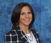 Joanna Ramirez Barrett, Ph.D., Meda vice president, Business Solutions.