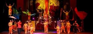 Peking Acrobats (promotional photo)
