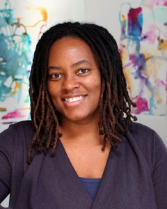 Eyenga Bokamba, executive director, Intermedia Arts in Minneapolis. (Contributed photo)