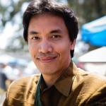 Bryan Thao Worra, president of the Science Fiction Poetry Association.