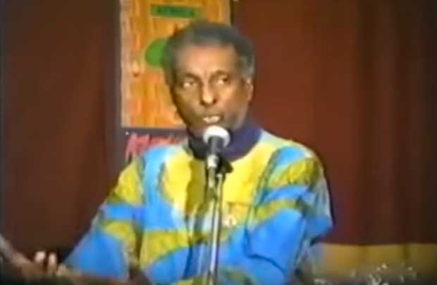 Kwame-Ture-African-Culture - All-African People's