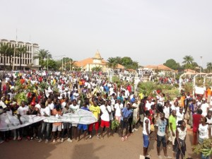Guinea-Bissau: The People are the Supreme Reference!