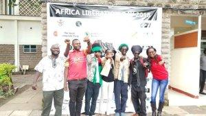 Kenya African Liberation Day