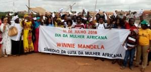Pan-African Women's Day (PAWD) Activities – Guinea-Bissau
