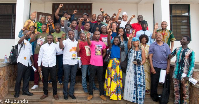 A-APRP @ 50 – A Truly Pan-African Discussion on Nkrumah's Handbook