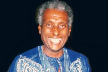 Kwame Ture: Pan-Africanism, Revolution and Culture - All-African People's  Revolutionary Party