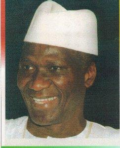 Ahmed Sekou Toure