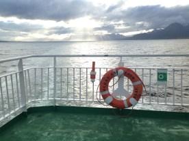 Ocean Endevor