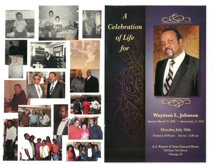 Wayman L Johnson Obituary 2096_001