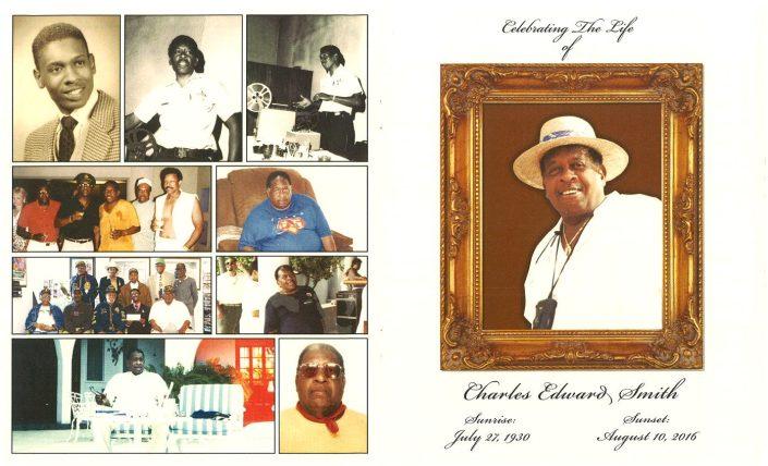 Charles Edward Smith Obituary 2198_001