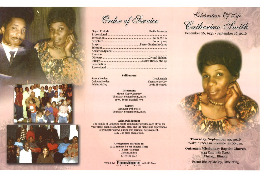 Catherine Smith Obituary 2314_001