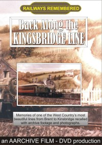 Back Along the Kingsbridge Line