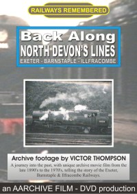 Back Along North Devon's Lines