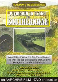 Plymouth to Exeter – The Southernway