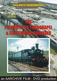 Plymouth to Turnchapel & Cattewater Railways