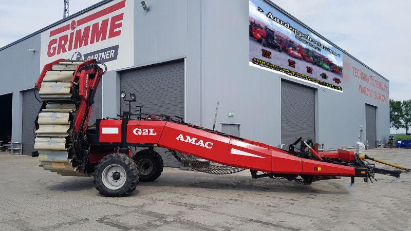 AMAC G2L te koop
