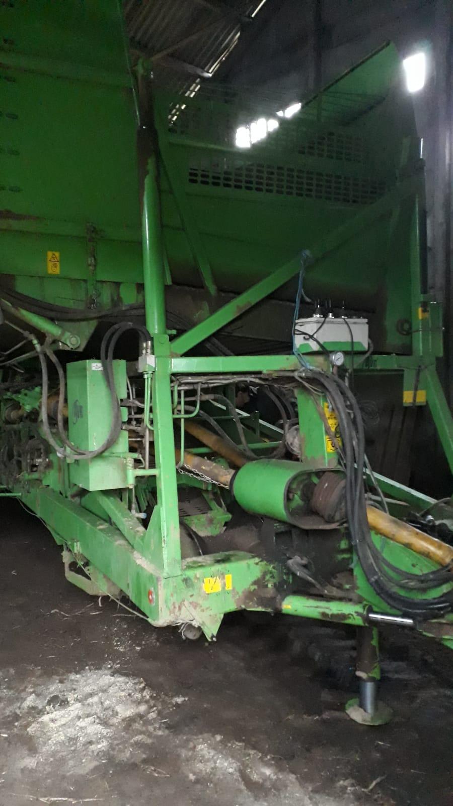 AVR ARB 230 aardappelrooier te koop