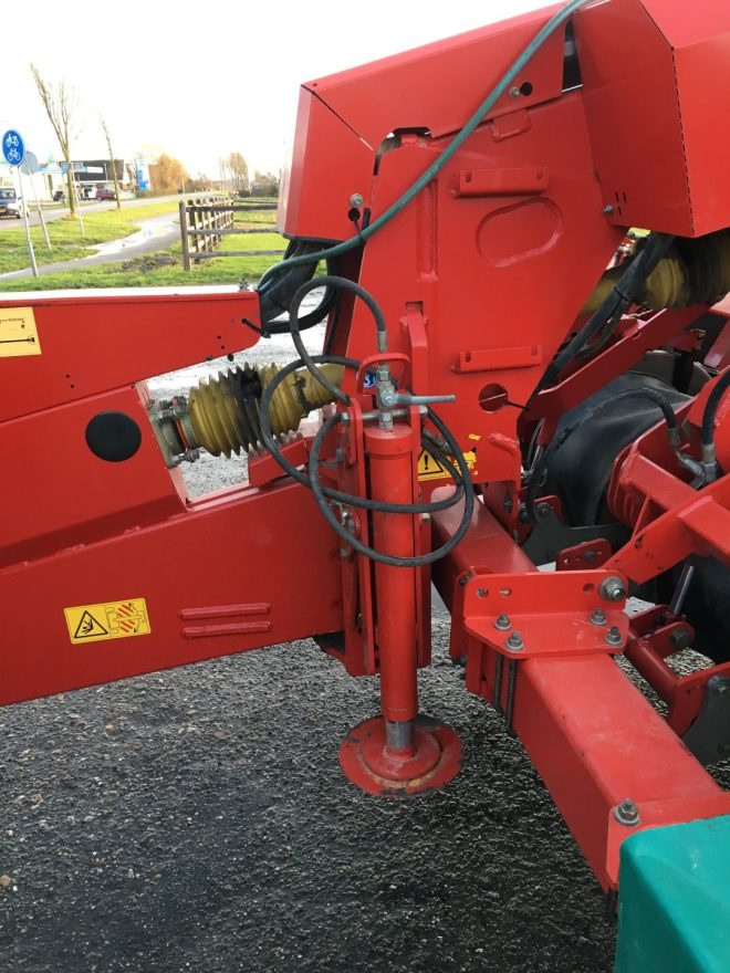 Grimme GV 3000 2008
