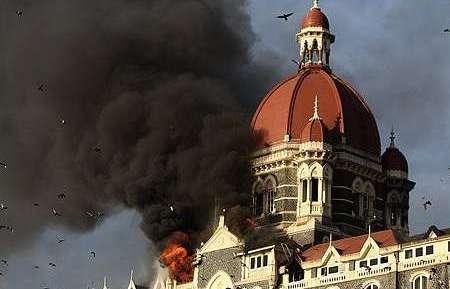 terrorisme aanslag Mumbai India