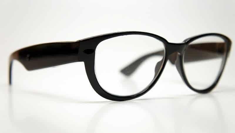 Eyez spionage bril