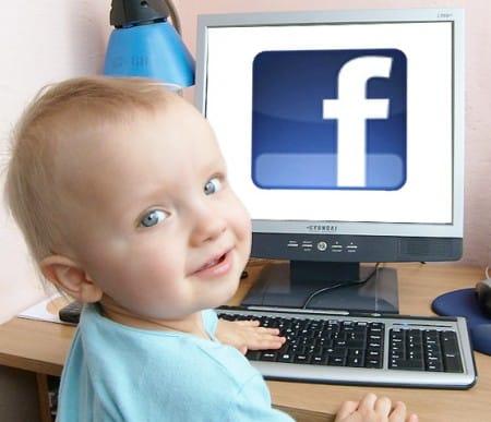 Facebook voor kinderen
