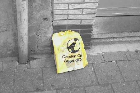 Gouden Gids België
