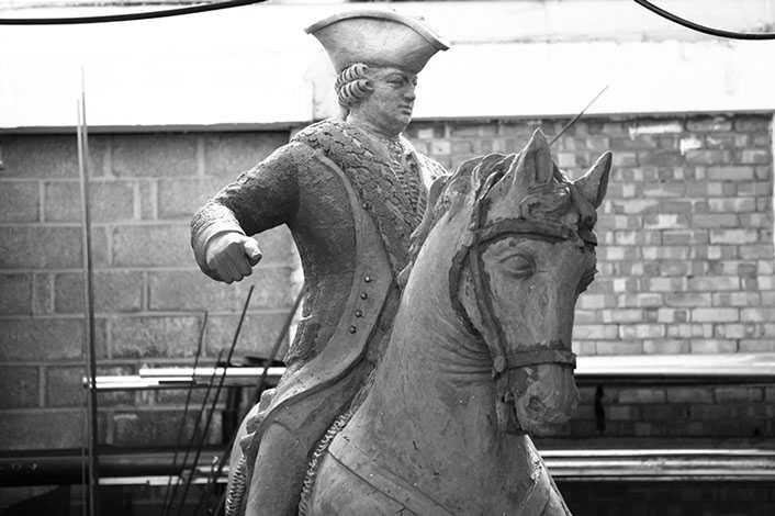 Hertog van Cumberland