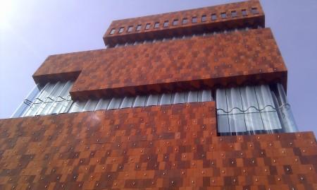 MAS: Museum aan de Stroom