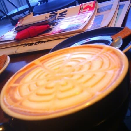 Normo koffie in Antwerpen