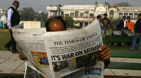 War on Mumbai