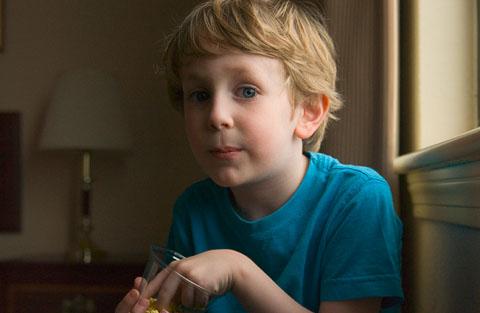 Brandon 4 - Pigeon Forge, Tenn.