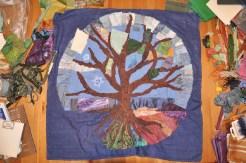 AARC Tapestry