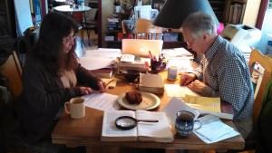hebrew study