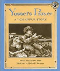 yussel's prayer