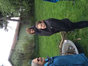 Carole, thank you so much for opening your farm to the Beit Sefer this year!