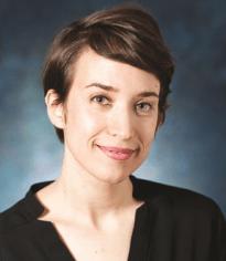 Ann Arbor Reconstructionist Congregation rabbi Ora Nitkin-Kaner
