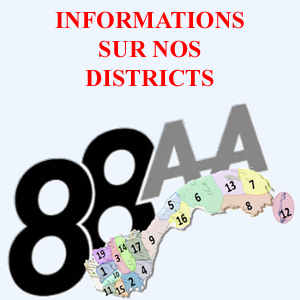 INFORMATION DISTRICTS
