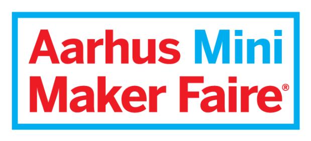 Aarhus Mini Maker Faire logo