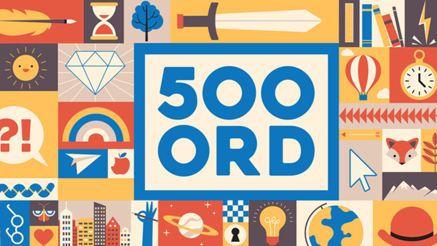 500 ord