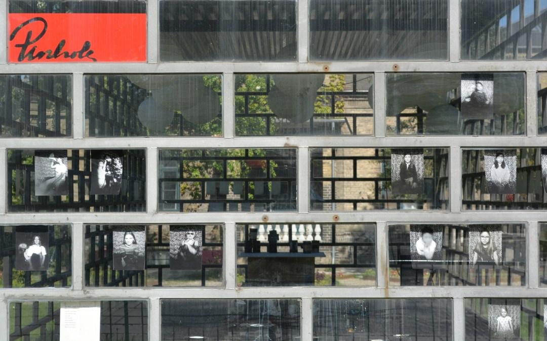 Pinhole udstilling 2020