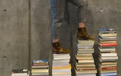 Unge BGK-elever udstiller på Dokk1
